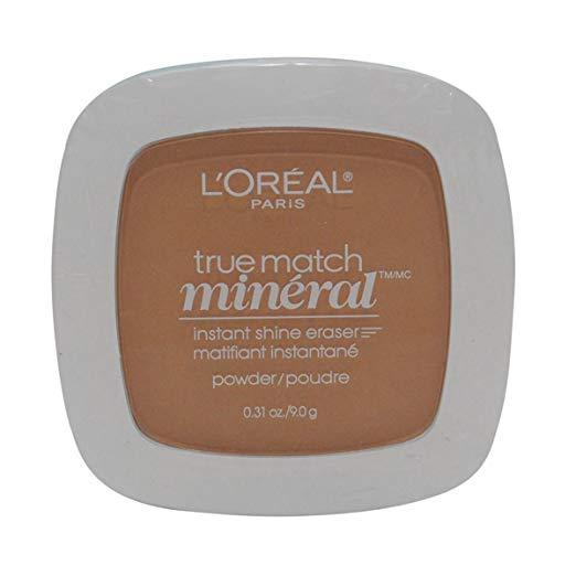 L'Oreal Paris True Match Mineral Powder - W6-7/413  Sun Beige