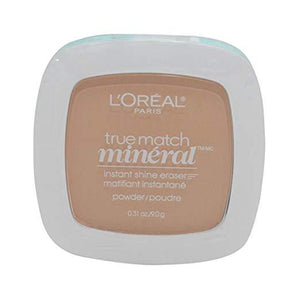 L'Oreal Paris True Match Mineral Powder - N4-5/410  Buff Beige