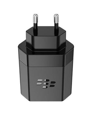 BlackBerry RC-1500 EU Charger Adapter For EU - Black
