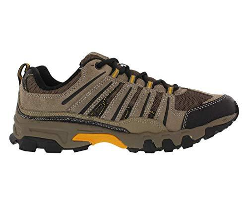 Fila Men's Day Hiker Shoes Brown