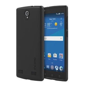 Incipio NGP Ultra Back Cover for ZTE ZMAX 2 - Black