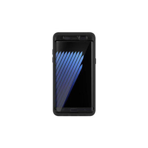 Tech21 Evo Tactical XT Back Cover for Samsung Note 7 - Black