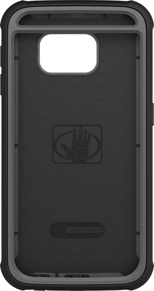 Body Glove Shocksuit Phone Case for Samsung Galaxy S6 - Black