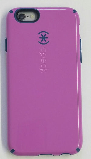 Speck CandyShell Back Case for Samsung Galaxy S6 - Orchid Purple