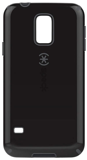 Speck CandyShell Back Case for Samsung Galaxy S5 - Black