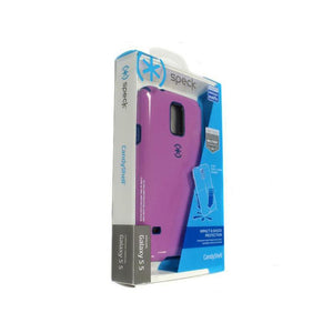 Speck CandyShell Back Case for Samsung Galaxy S5 - Pink