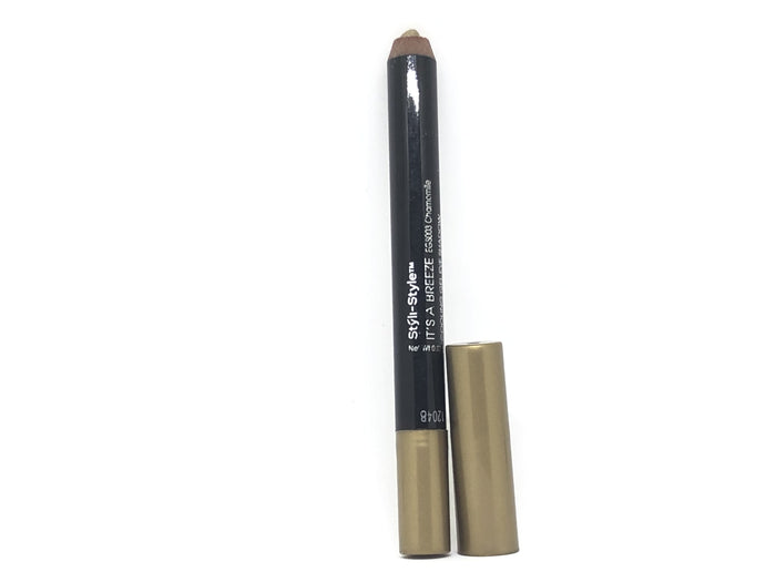 Styli-Style Cooling Gel Eye Shadow - EGS-003 Chamomile