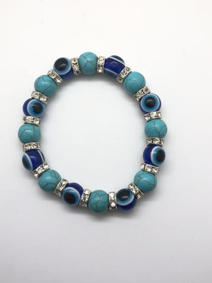 Bracelet - Tube Bead -BT004