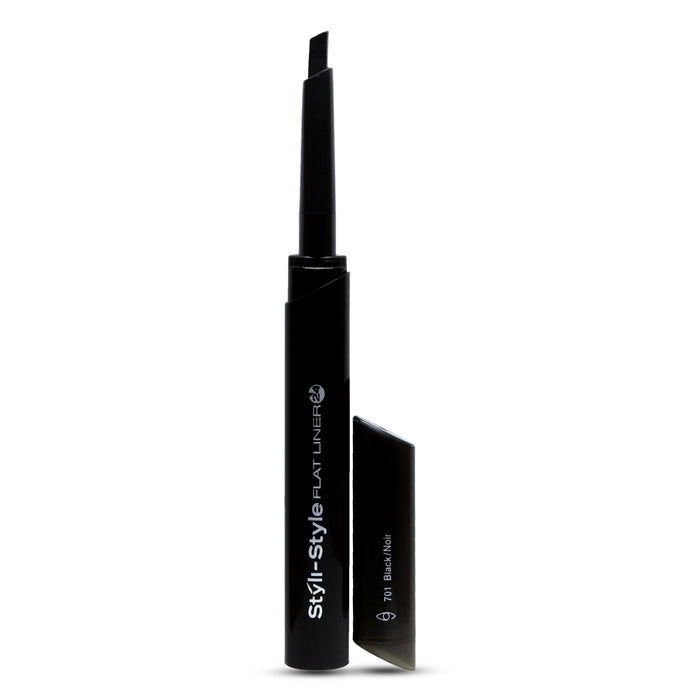 Styli-Style Flat Liner 24 for Eyes - 701 Black