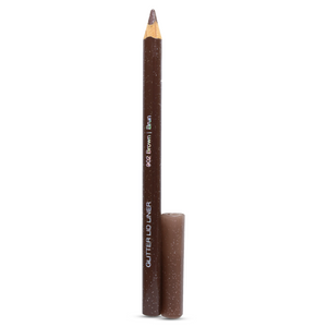 Styli-Style Glitter Lid Liner for Eyes - 902 Brown