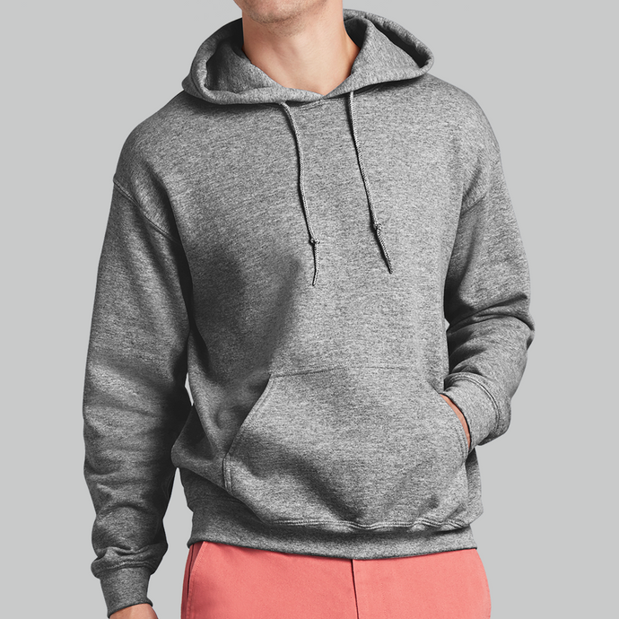 Gildan Heavy Blend  Adult Hooded Sweatshirt - 18500