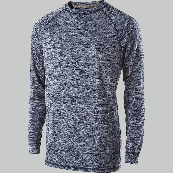 Holloway Electrify 2.0 Shirt Long Sleeve - 222542