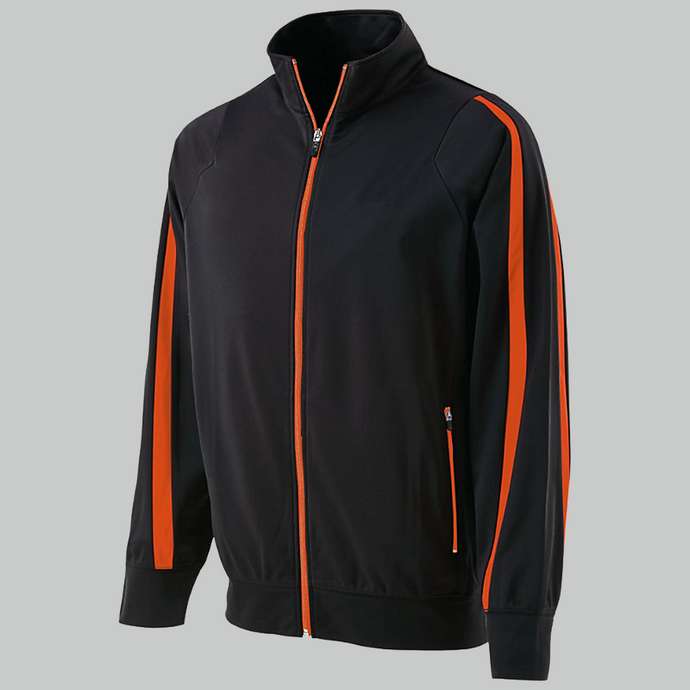 Holloway Determination Jacket - 229142