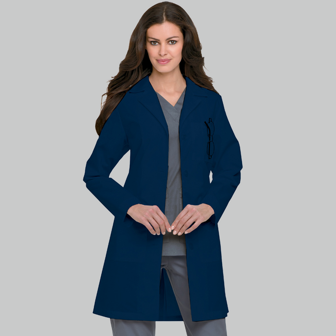 Landau Women's Labcoat - 3155