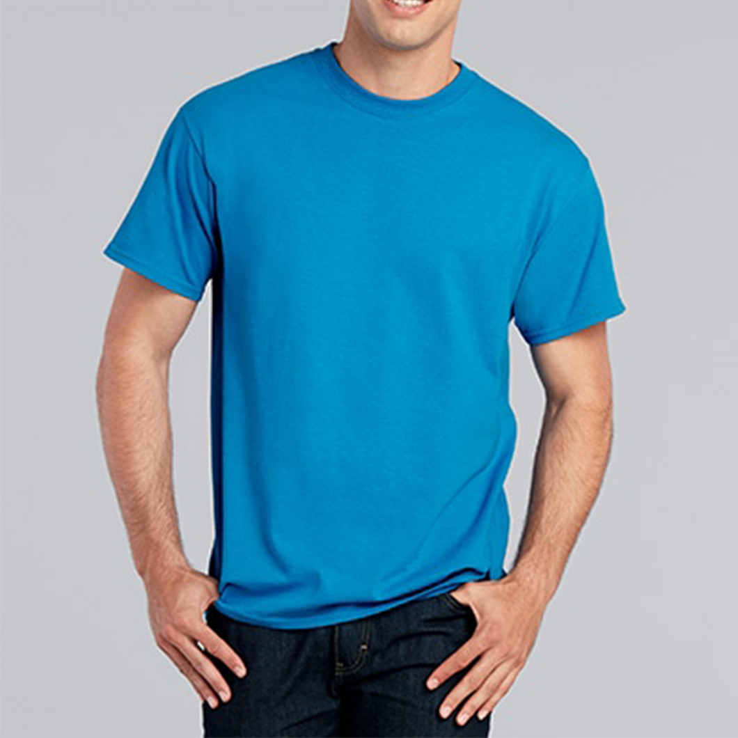 Gildan Ultra Cotton Adult T-Shirt - 2000