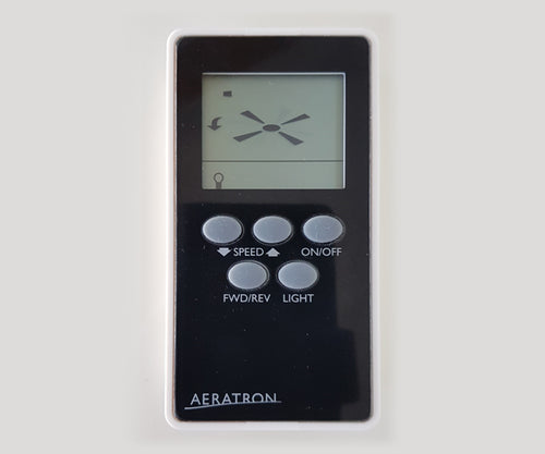 Aeratron RF Additional Remote Control
