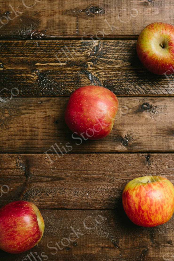 Fall Apples 10