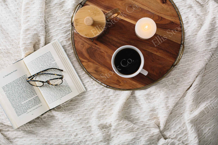 Neutral Cozy Morning 15