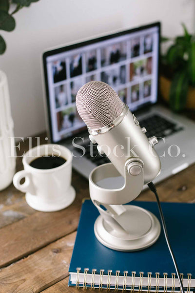 Neutral Podcasting Workspace 30