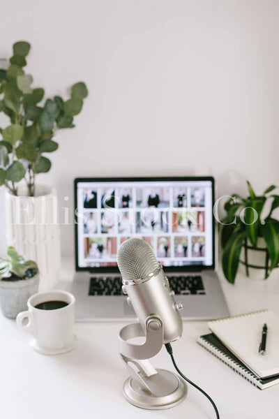 Neutral Podcasting Workspace 07
