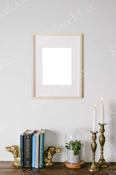 Neutral Frame Mockup 20
