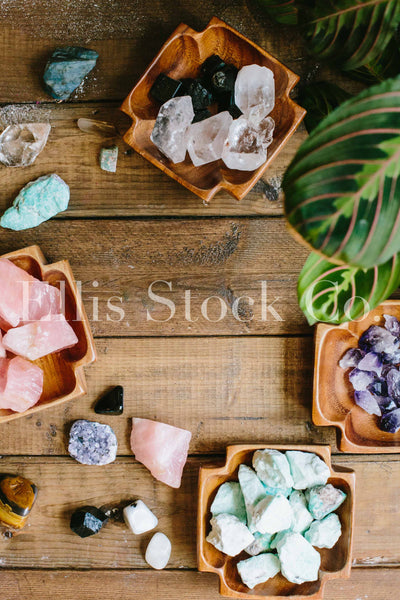 Crystals + Morning Rituals 16