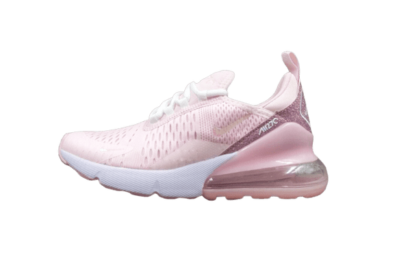 Sneakizy chaussure Nike Air Max 270 Rose