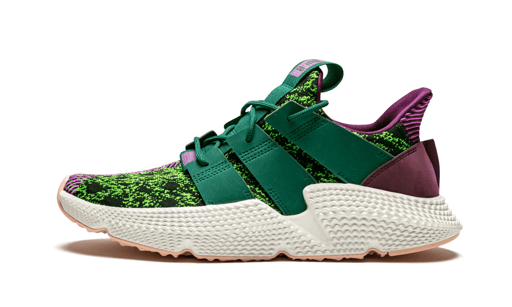 ADIDAS Prophere Dragon Ball Z Cell