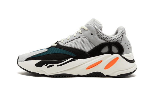 Sneakizy ADIDAS YEEZY 700 WAVE SOLID RUNNER GREY