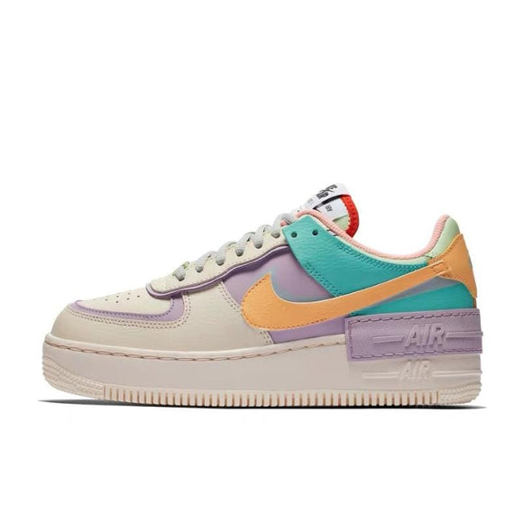 Sneakizy chaussure Nike Air Force 1 Shadow Ivoire Pale