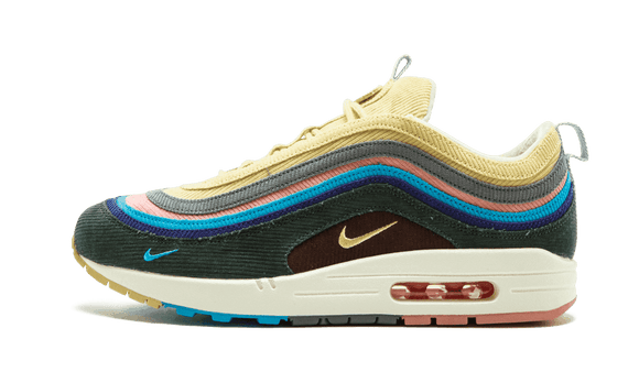 Sneakizy NIKE AIR MAX 97/1 Sean Wotherspoon