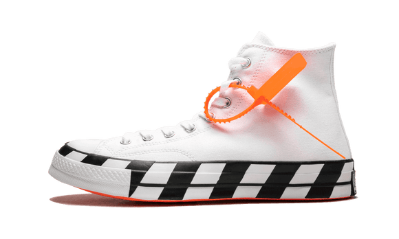 Sneakizy CONVERSE Chuck Taylor All-Star 70s Off-White