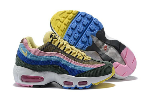 NIKE Air Max 95/1 Sean Wotherspoon
