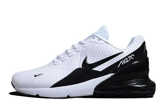Sneakizy NIKE AIR MAX 270 BLANCHE/NOIRE