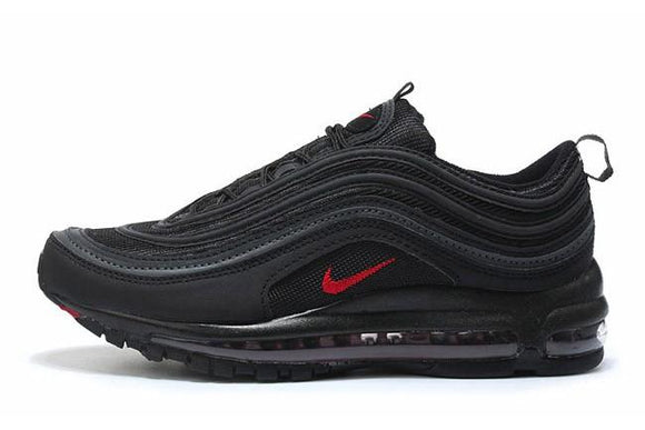Sneakizy chaussure NIKE AIR MAX 97 NOIRE/ROUGE
