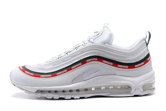 Sneakizy NIKE AIR MAX 97 UNDEFEATED