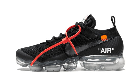 Sneakizy NIKE VaporMax x OFF-WHITE Noire