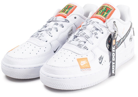 air force 1 just do it blanch