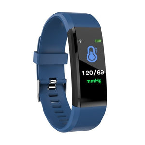 ID115 Plus Series 4 Smart Wristband