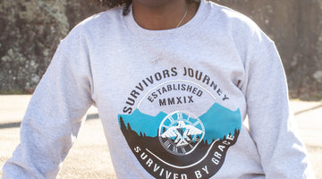 Survivors Journey: The Story Behind the Brand