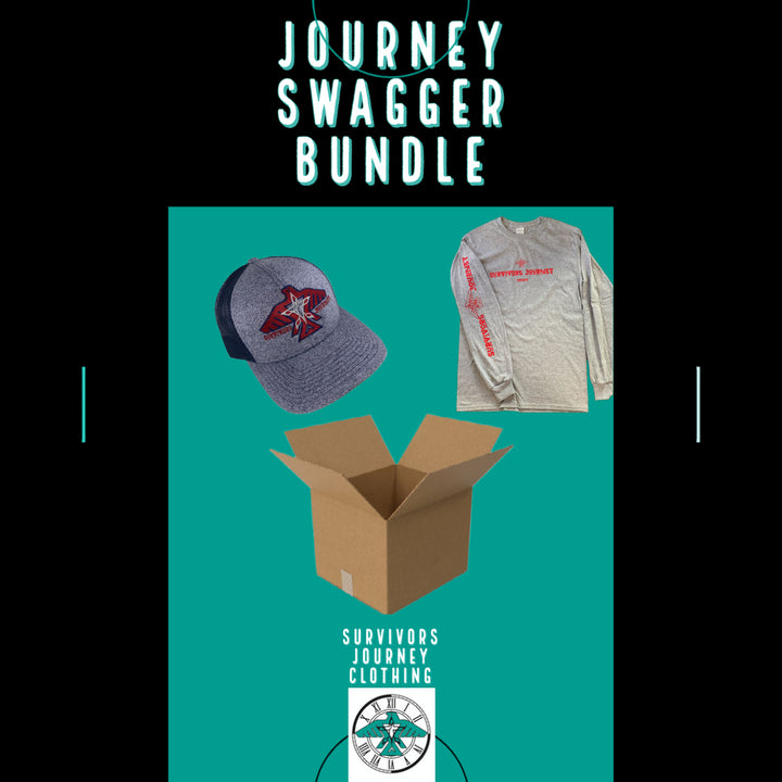 Journey Swagger Bundle ($80)