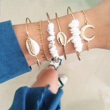 Load image into Gallery viewer, Lucy Bracelet Set - xcluslay