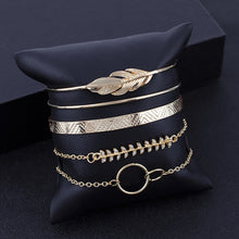 Load image into Gallery viewer, Mandy Bracelet Set - xcluslay