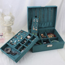 Load image into Gallery viewer, Xcluslay Jewelry Box