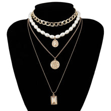 Load image into Gallery viewer, Hiyera Necklace - xcluslay