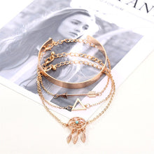 Load image into Gallery viewer, Dream bracelet Set - xcluslay