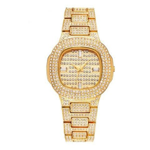 Gloria watch - fox collection - xcluslay