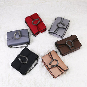 Qeendom Bag (9 colors ) - xcluslay