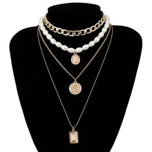 Load image into Gallery viewer, Xcluslay Masori Necklace - xcluslay