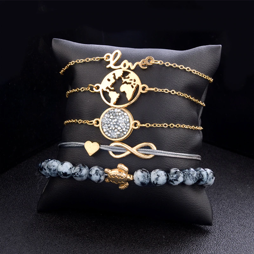 Love 360 bracelet bundle - xcluslay